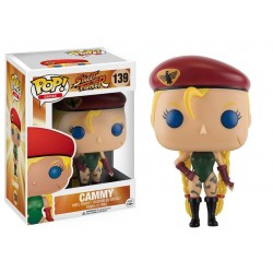 Street Fighter POP! Games...