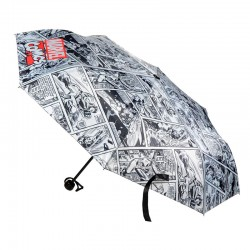 Marvel folding umbrella...