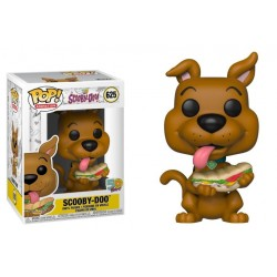 Pop! Cartoons: Scooby Doo -...