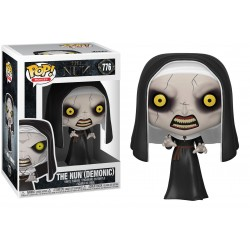 Pop! Movies: The Nun - The...