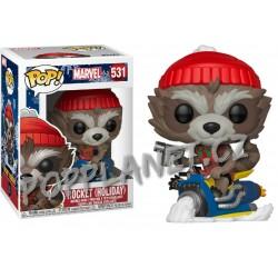 POP Marvel: Holiday -...