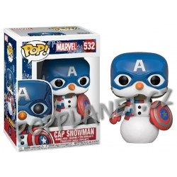 POP Marvel: Holiday -...