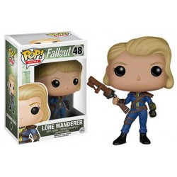 Fallout POP! Games Vinyl...