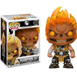 Mortal Kombat POP! Game...