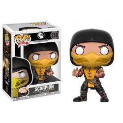 Mortal Kombat POP! Games...