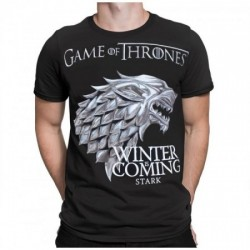 Men T-shirt Game of Thrones...