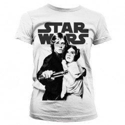 Women Star wars Vintage...