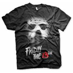 Men T-shirt FRIDAY THE 13TH...