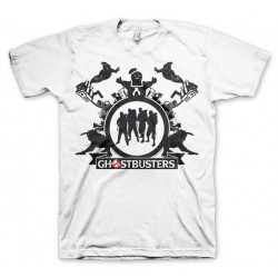 Men T-shirt GHOSTBUSTERS -...