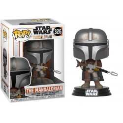 POP Mandalorian: The...