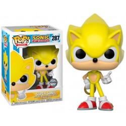 Sonic POP! Games Vinyl...