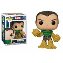 Marvel POP! Vinyl figure...