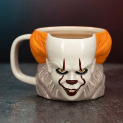 Stephen Kings It  3D Mug...