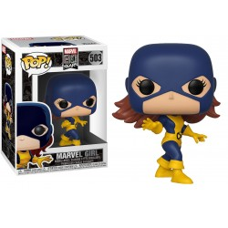 Pop! Marvel: 80th...