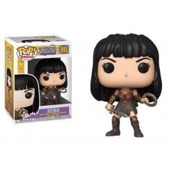 Pop! TV: Xena Warrior...