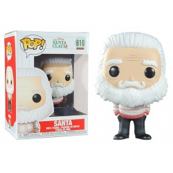 Pop! Disney: The Santa...