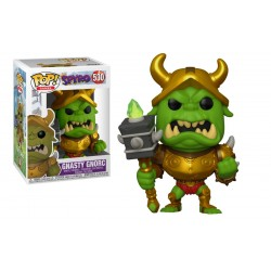 Pop! Games: Spyro - Gnasty...
