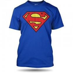 Pánské tričko Superman logo...