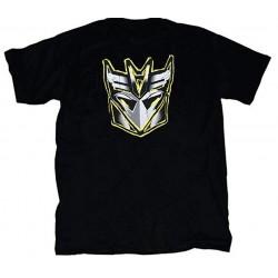 Men T-shirt Transformers...