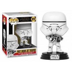 POP Star Wars Episode 9:...