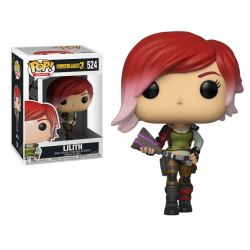 POP! Games: Borderlands 3 -...