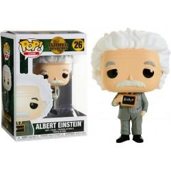 POP figure Icons: Albert...