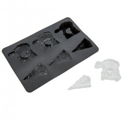 Star Wars Ice Cube Tray...