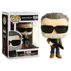 POP figure Terminator Dark...