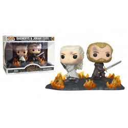 Game of Thrones POP Moment!...