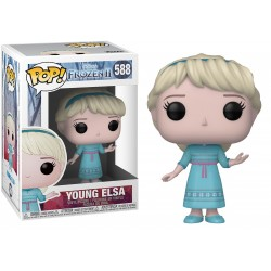 POP Disney Frozen 2 - Young...