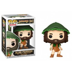 Jumanji POP! Movies Vinyl...