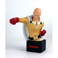 One Punch Man Coin Bank...