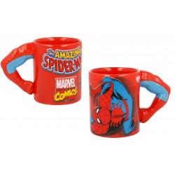Marvel 3D Mug Spider-Man...