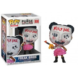 Pop! Movies: The Purge...