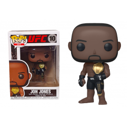 Pop! UFC: Jon Jones 9 cm