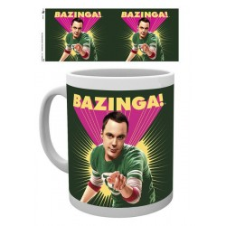 Big Bang Theory Mug Sheldon...