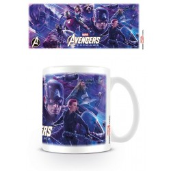 Avengers: Endgame Mug The...