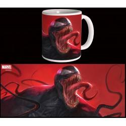 Venom Mug Red 300 ml