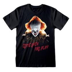 Men T-shirt Stephen King's...