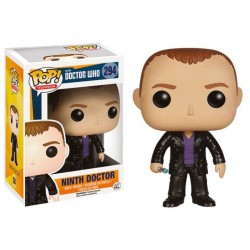 Doctor Who POP! Television...