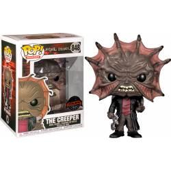 Pop! Movies: Jeepers...