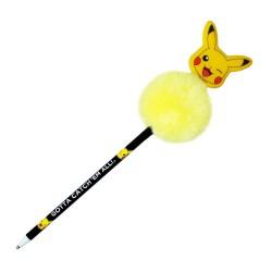 Pokemon Pom Pom Pen Pikachu
