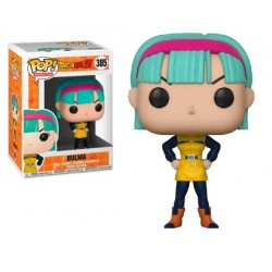Dragon Ball Z POP!...