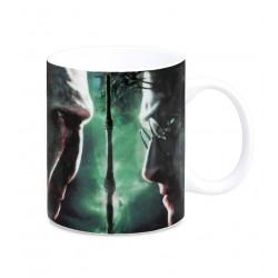 Harry Potter Mug Deathly...
