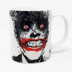 DC Comics Mug Joker Bats...