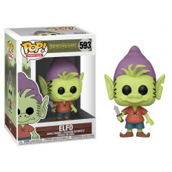 Disenchantment POP!...