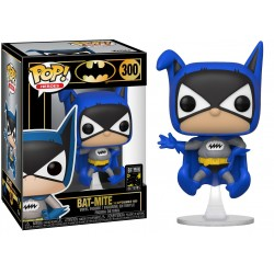 Pop! DC: Batman 80th...