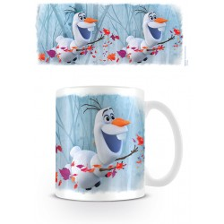 Frozen Olaf ceramic mug 300 ml