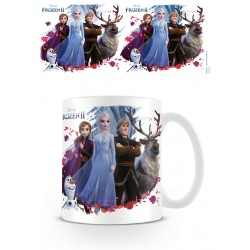 Frozen Group ceramic mug...