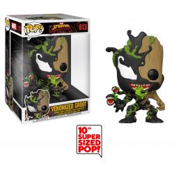 POP Marvel: Max Venom -...